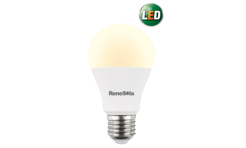 3 Step dimmable