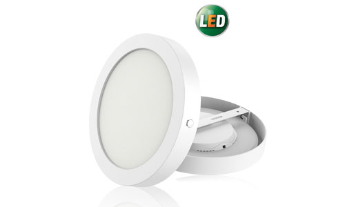LED SurfaceSlim Light